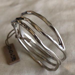 Uno de 50 NEW Silver Sinfin Bracelet
